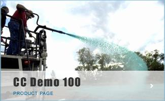 CC Demo 100